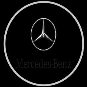 Benz logo