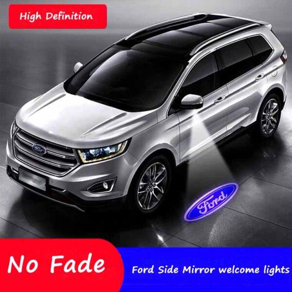 Ford door lights