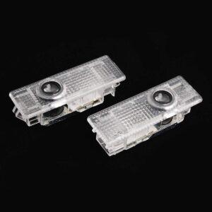 Range rover door lights