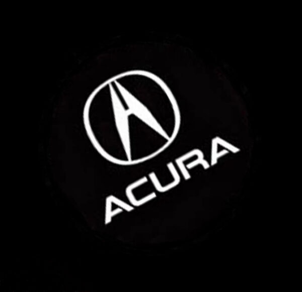 Acura tl door lights